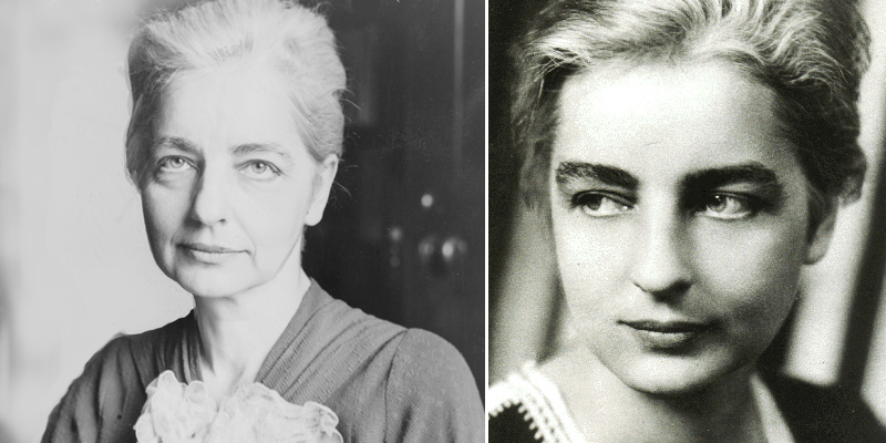 margaret mead and ruth benedict relationship