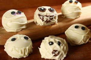 Mummy-Cookie-Balls