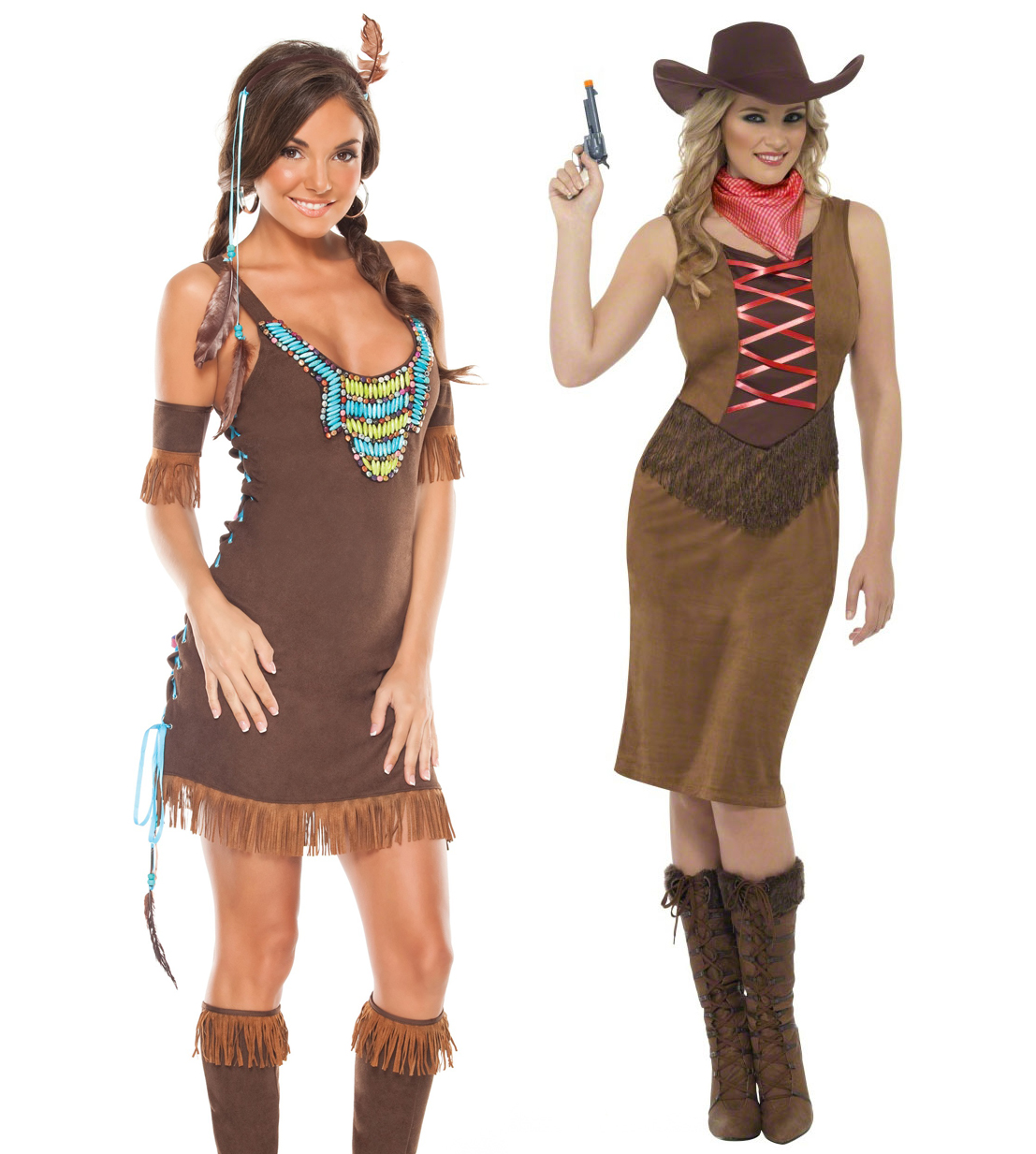 cowgirl-and-indian