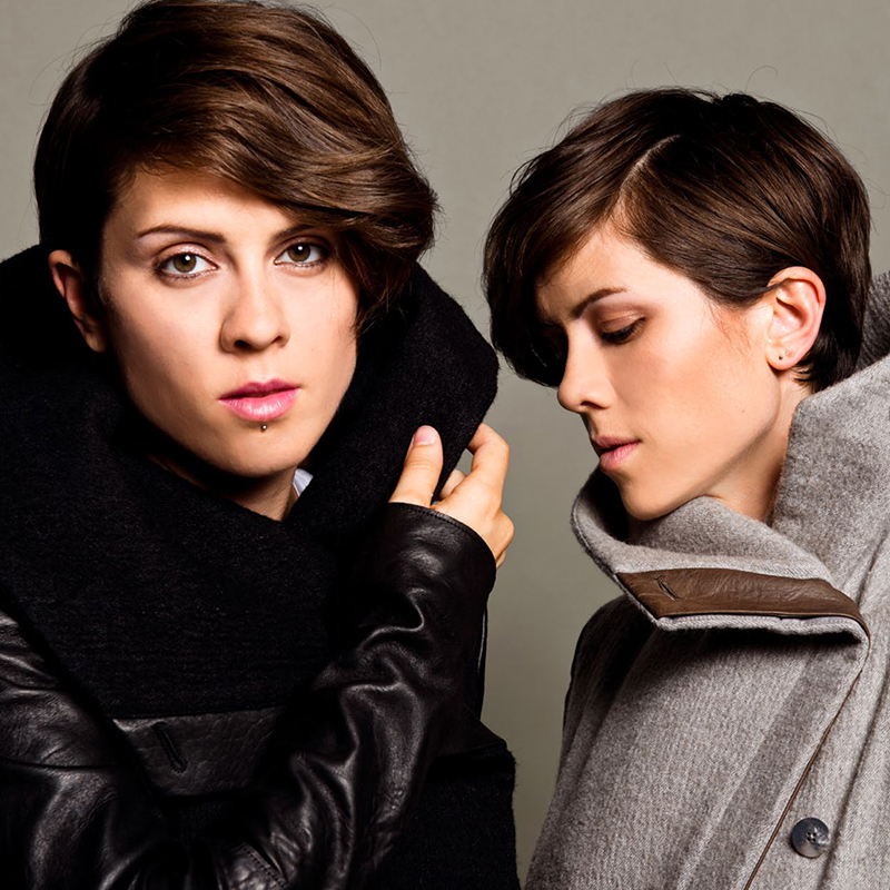 tegan and sara who are they dating