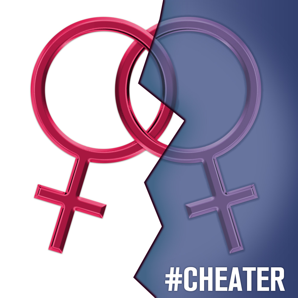 Bust a cheater adult dating