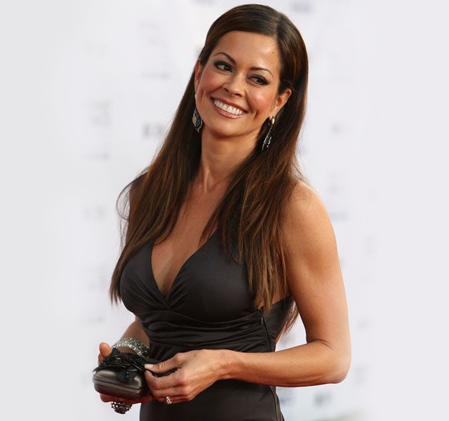 Brooke Burke Women Crush Girlfriendsmeet Blog