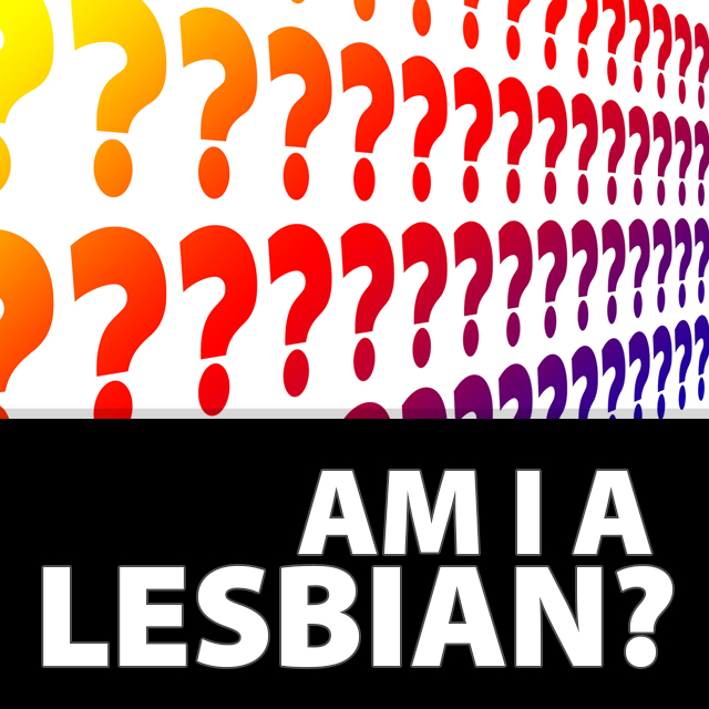 image Am i lesbian data never lies