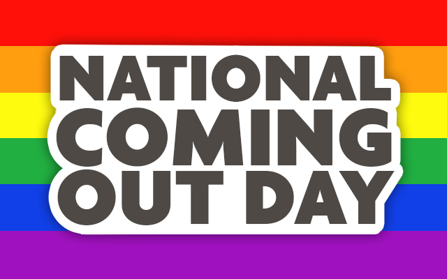 discussion] Happy National Coming Out Day! - The Lounge - ATRL