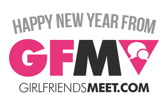 Happy New Year - GFM