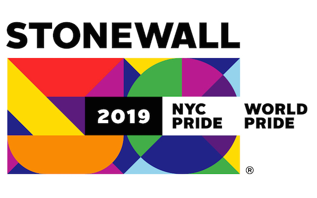 NYC World Pride 2019