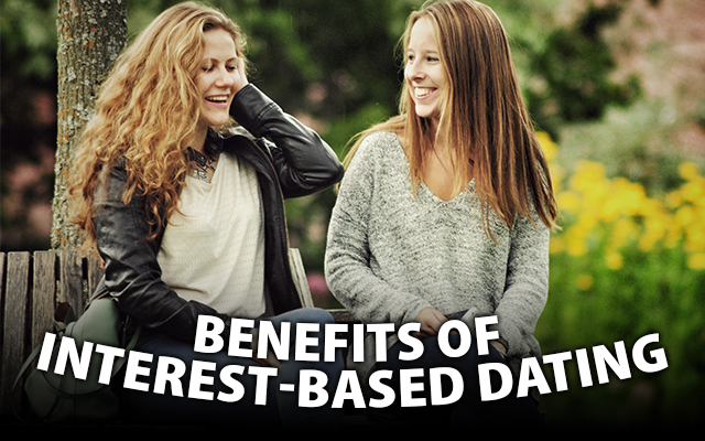 dating based on common interests in a relationship