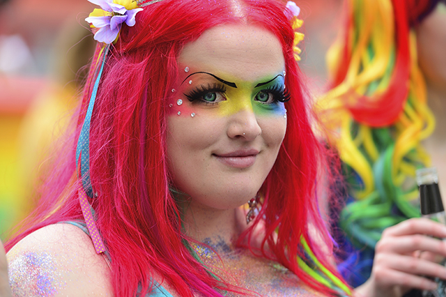 20160601-GFM-Blog-Woman-at-Gay-Pride-Parade