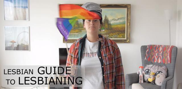 Lesbian Guide