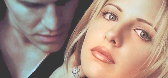 Buffy-Angel